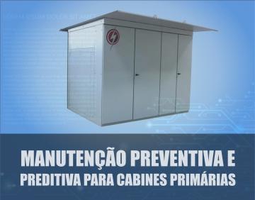 Prot-Energy Cabines Primarias